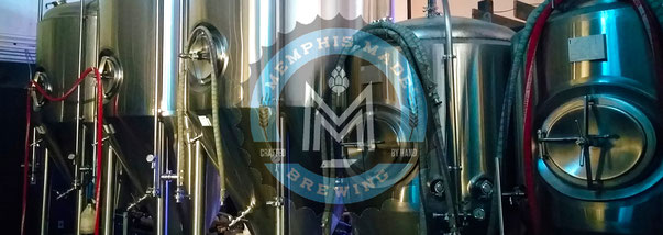 Mamphis Made Brewing Company