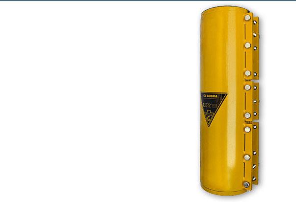 COBRA 2 (2 L8) Stator, FAHRMISCHER, MIXMOBIL