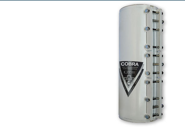 COBRA 1 (1,5 L8) Stator, MIXMOBIL, FAHRMISCHER