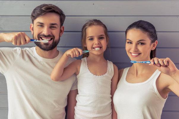 Boone, NC, dentists Wes Waldrep, Julie Waldrep