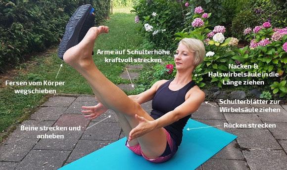 Yoga Boot