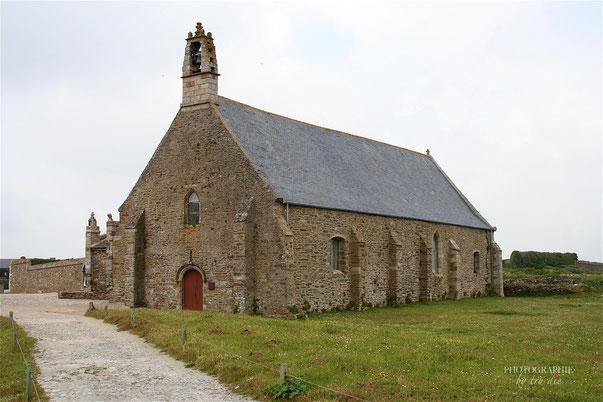 Bild: Chapelle Notre-Dame-de-Grâce, Point Saint-Mathieu