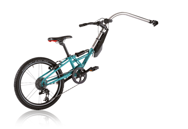 tout terrain Trailer Bike Streamliner