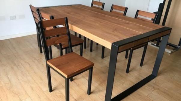 Trabajos personalizados en muebles - Tenerife