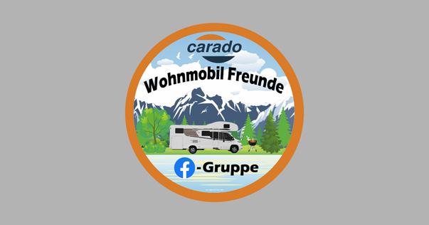 Carado Wohnmobil Freunde