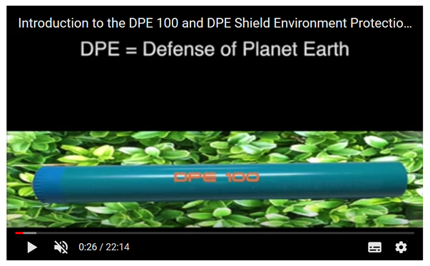 Vidéo DPE 100