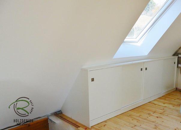Innenausbau - Einbaumöbel - Schreinerei - Holzdesign Rapp Geisingen