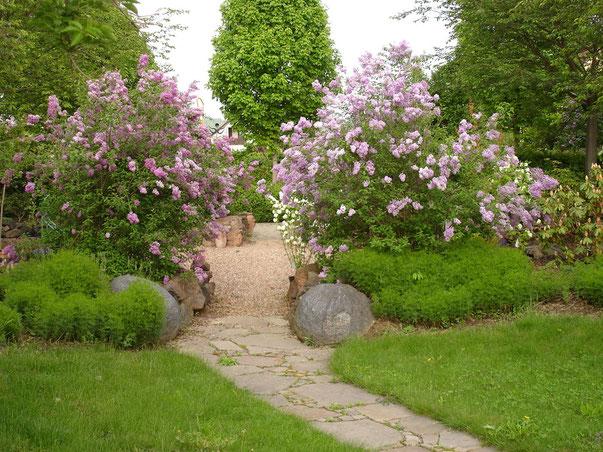Seminar Gartengestaltung 1 @ Werkstatt Murberg, Freitag, 26.02.2016, 19:00 Uhr