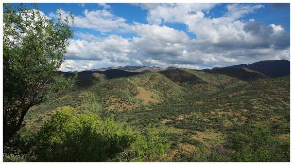 Région de Windhoek ; Namibie