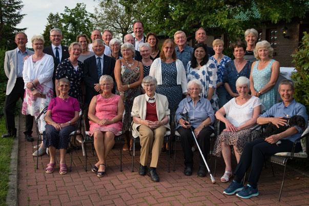 Besuch in Preetz aus Blandford Forum (Dorset)
