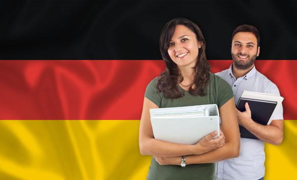Deutsch als Fremdsprache, Deutschkurs, A1, A2, B1, B2, C1, SSprach-Unterricht und Berufsbezogenes Sprachcoaching, Deutsch lernen macht Spaß. Richtig Deutsch lernen, schnell Deutsch lernen, gutes Deutsch verstehen, sprechen und schreiben