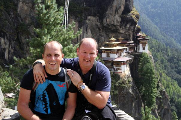 Bhutan: Tiger´s Nest