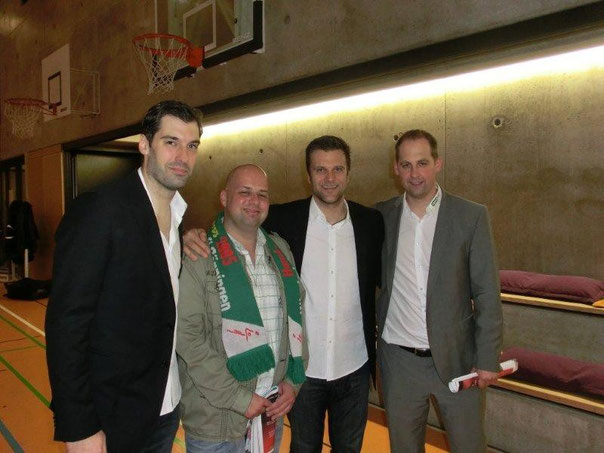 Nikola Marinovic, Dodo (Dragos) Opera, Peter Kühnle - sind alle sooo groß