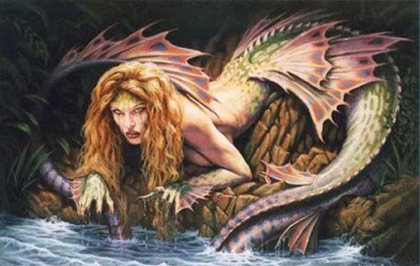 liste animaux fantastiques creatures legendaires la vouivre