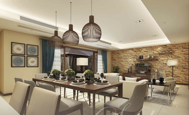 nouveau programme immobilier de 16 villas à PEREYBERE GRAND BAIE