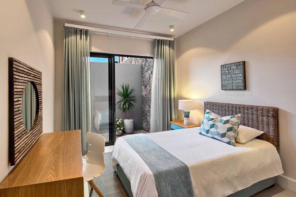 photos appartement meublé en achat irs avec permis de résidence livré en 2017 à l'île Maurice