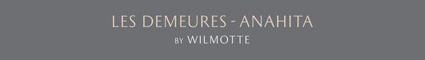IRS ANAHITA demeures de Wilmotte achat immobilier de luxe ILE MAURICE