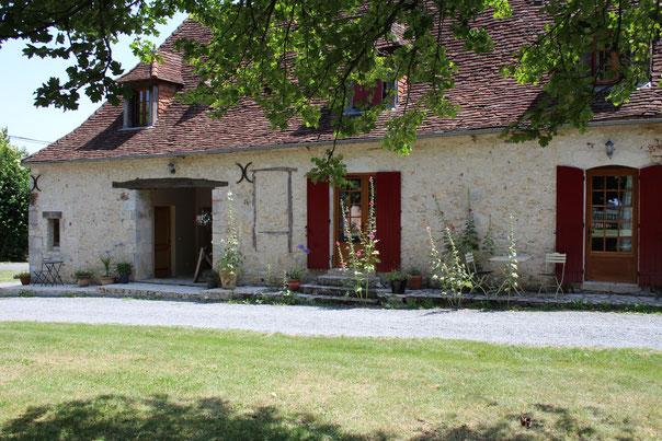 Chambre d'hotes Dordogne Perigord Noir
