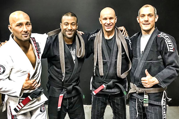 Press Release and News Highlights - Palm BJJ