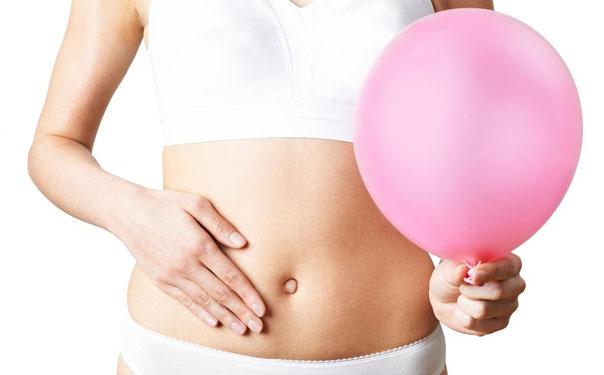 Conoce las ocho causas del estómago hinchado