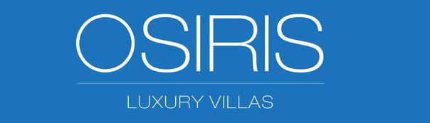 Nouveau programme immobilier 8 VILLAS de prestige en RES à l'ile Maurice : OSIRIS dans LA PLANTATION MARGUERY