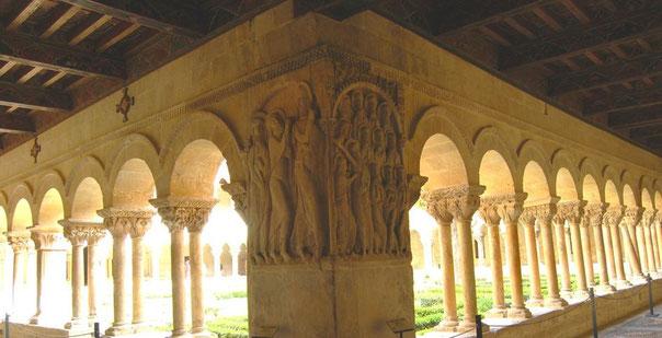 シロス サント・ドミンゴ大修道院