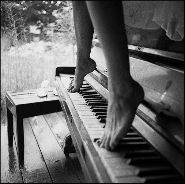 женщина и музыка 2