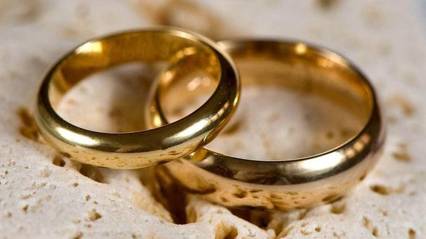 5 tipos de anillos para boda