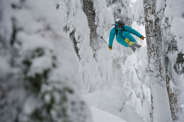 Pic: Rossignol © Jorgeson