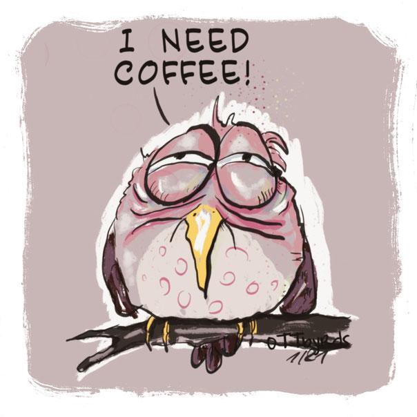coffeejunkie, need coffee, kaffeesüchtig, kaffeepause, refresh, ottbyrds, kaffeemonster, weak up
