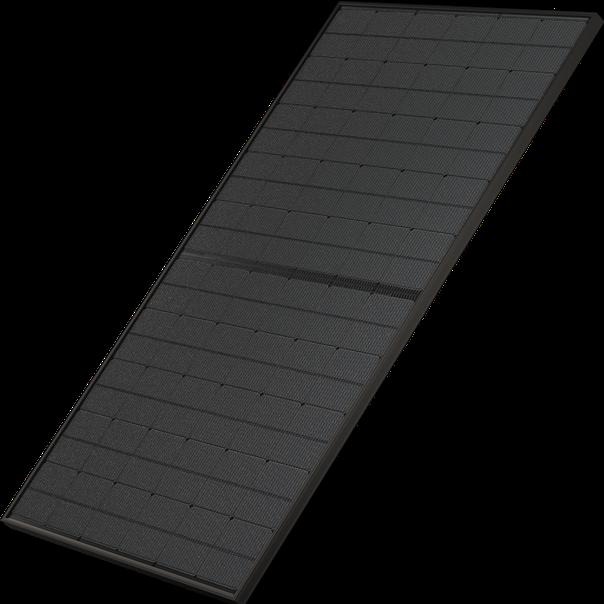 Das elegante Black Modul © Mayer Burger Technology AG