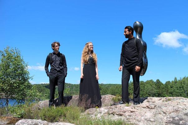 Agder Piano Trio