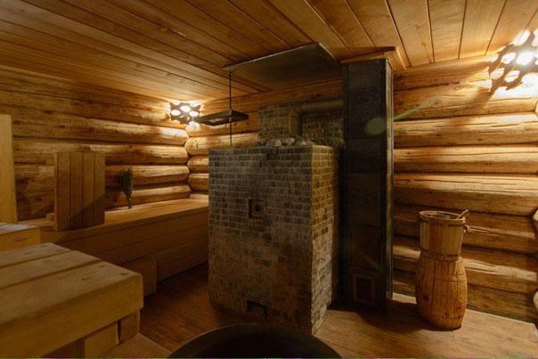 цена строительства бани из кедра