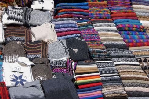 Stadtführungen in Sucre mit BOLIVIENline auf der Rundreise durch Bolivien