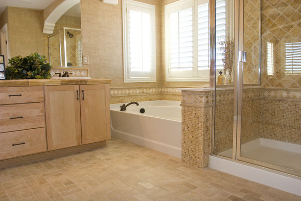Steve's Roofing and Remodeling offers bathroom remodeling and design in Newnan, Peachtree City and Fayetteville, Georgia.