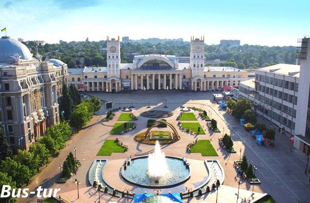 Грузовое такси Харьков, грузоперевозки Харьков