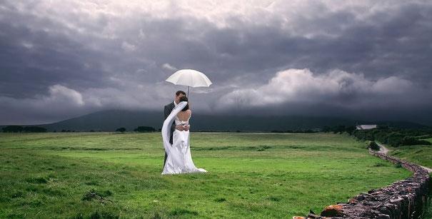 Ein Ehevertrag kann nach einer Trennung viel Ärger und Geld sparen