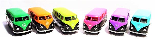 VW T1, Bulli, Bus, Volkswagen