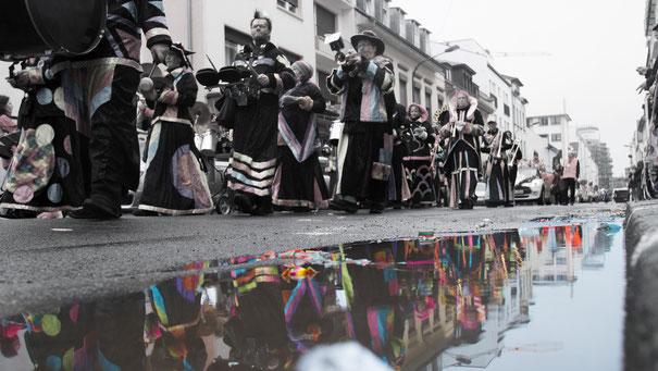 Offenbacher Karnevalsumzug 2020  (Foto: Nadine J. M. Knauer)
