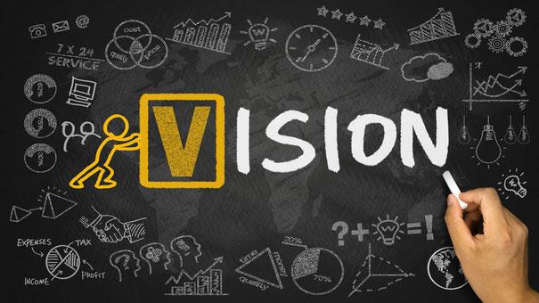 ビジョンから逆算した中小企業経営者のイメージ