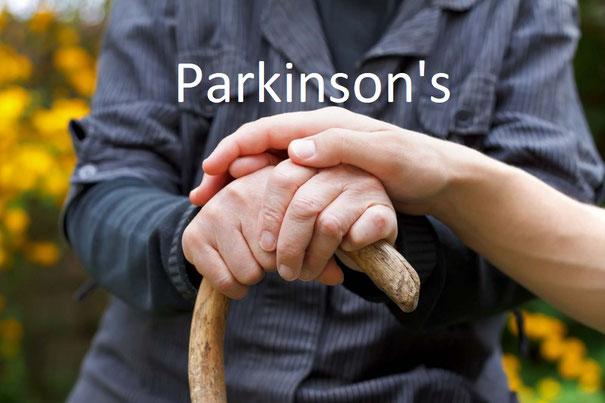 Parkinson's and Alexander Technique