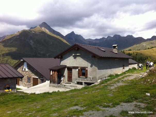 l'Alpe Les Ors