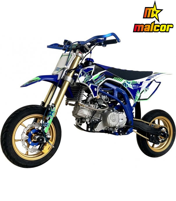 PITBIKES; SUPERMOTO; CROSS; KINDERCROSS; KINDER PITBIKE