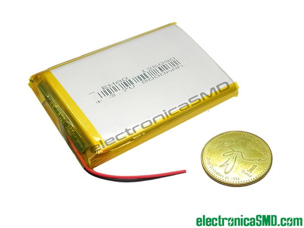 bateria lipo guatemala, bateria lipo, guatemala, electronica, electronico, bateria guatemala, bateria, lipo, li-po, lipo 3.7v, polimero de litio, guatemala