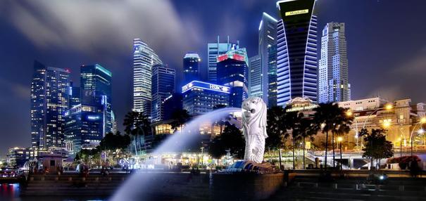 シンガポール クラブ おすすめ