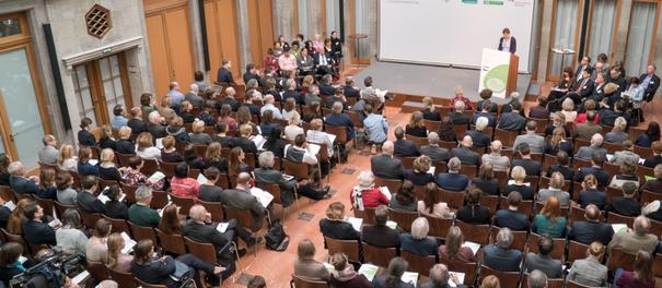 Veröffentlichung des Nationalen Aktionsplans Gesundheitskompetenz