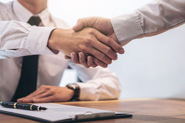4 Vital Legal Agreements All Startups Should Have In Place