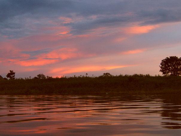 Bei einem Lodgeaufenthalt im Amazonasgebiert in Peru spielen oft kleine Details eine grosse Rolle