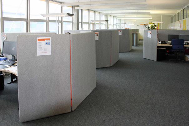 Referenzen - BASIX Büromöbel