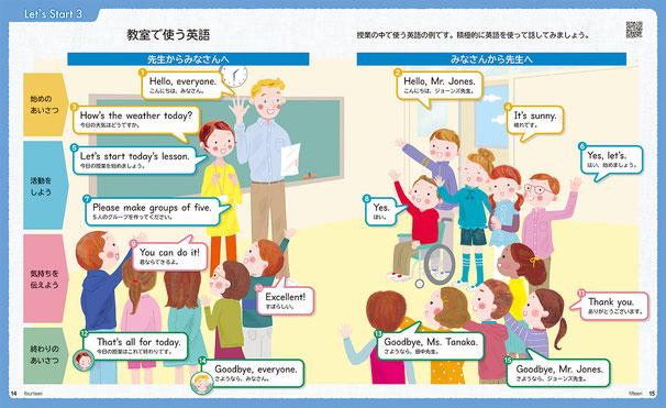 かまたいくよ 光村図書 小学英語教材